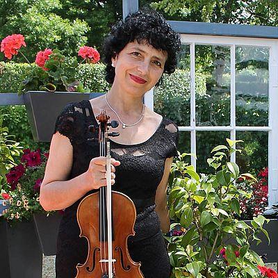Penka Bliznakova-Fischer