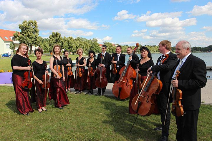 Preussisches Kammerorchester am Uckersee